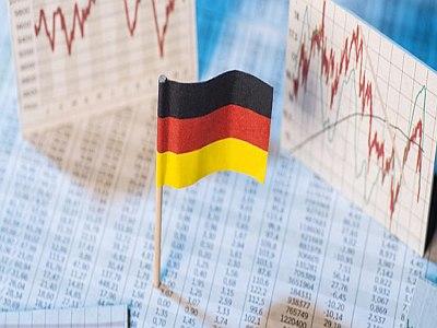 اليورو يتراوح بين ايجابية البيانات الألمانية و المخاوف التجارية: