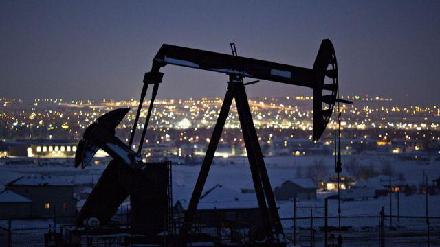 اسعار النفط الخام