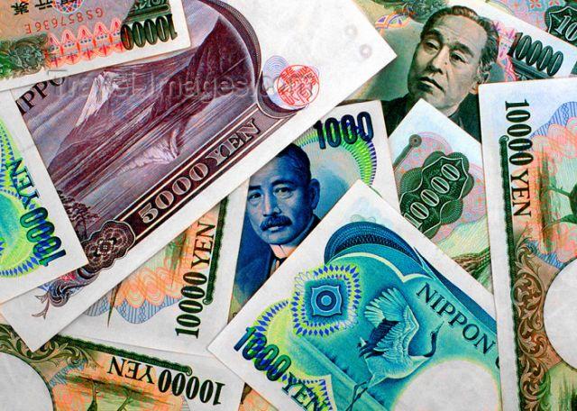 الين الياباني مقابل العملات الرئيسية:توقعات و فرص تداول