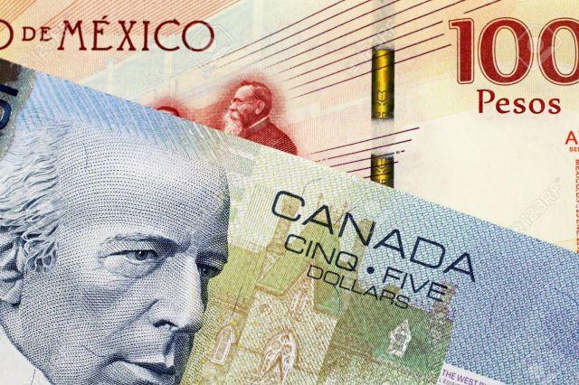 النبرة المتشددة لبنك كندا تمهد الطريق نحو ارتفاع الدولار الكندي