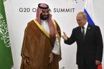ماذا تعني حرب أسعار النفط بالنسبة للولايات المتحدة والسعودية وروسيا،ومن سيصرخ أولا؟