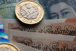 توقعات اليورو و الجنيه الاسترليني مقابل الدولار