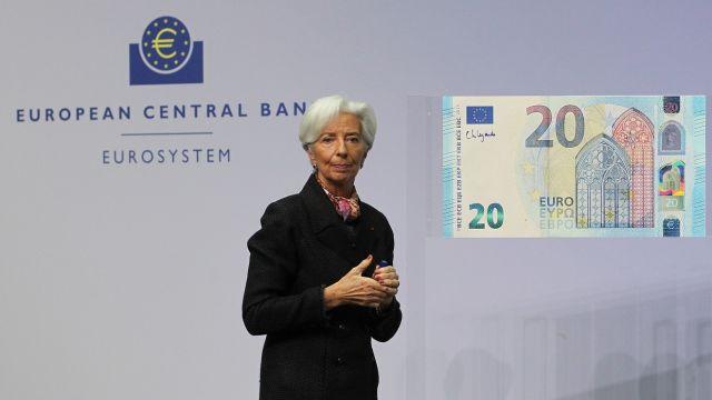 تحليل اليورو دولار EURUSD:نظرة محايدة في انتظار المركزي الأوروبي وحزمة الدعم من ادارة ترامب