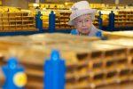 لماذا ينخفض الذهب رغم انهيار الأسهم، أليس ملاذا آمنا؟
