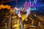 تحليل فني: الذهب ينخفض رغم  تراجع شهية المخاطرة  في الأسواق!!