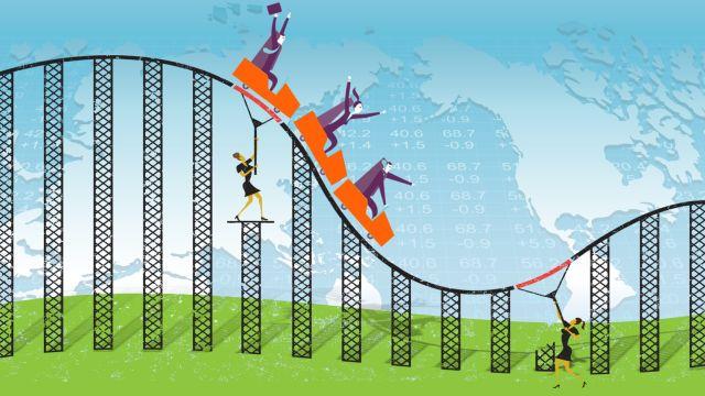 شركات الوساطة تحذر من مخاطر التذبذب على شروط التداول: