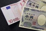 زوج اليورو ين يختبر مستوى مقاومة قوي: فرصة بيع
