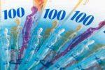 فرصة تداول : بيع الدولار فرنك USDCHF