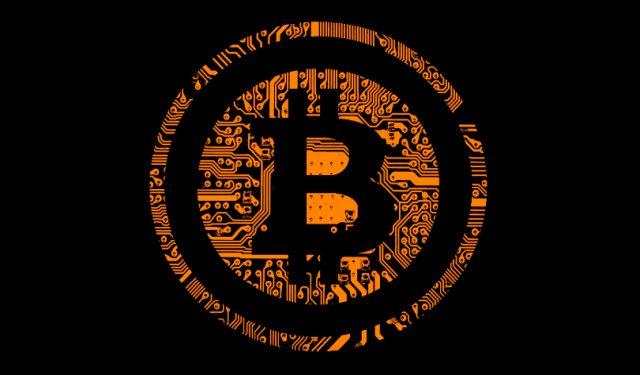 Bitcoin BTC البيتكوين