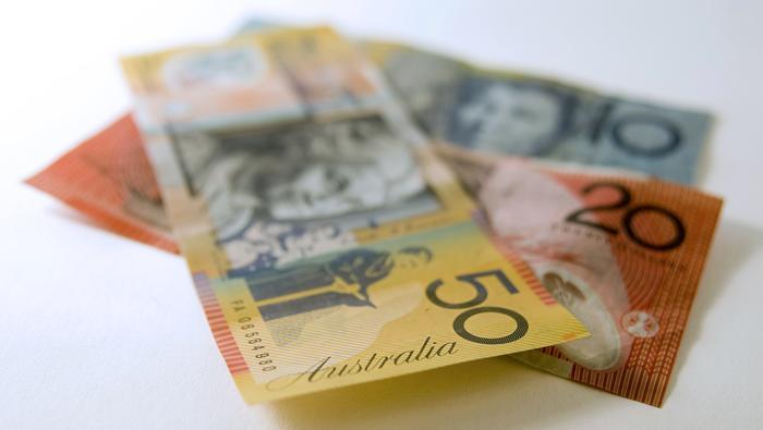 aud الدولار الاسترالي