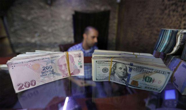 تحليل الفني وفرص التداول للدولار مقابل اليورو، الإسترليني والليرة التركية