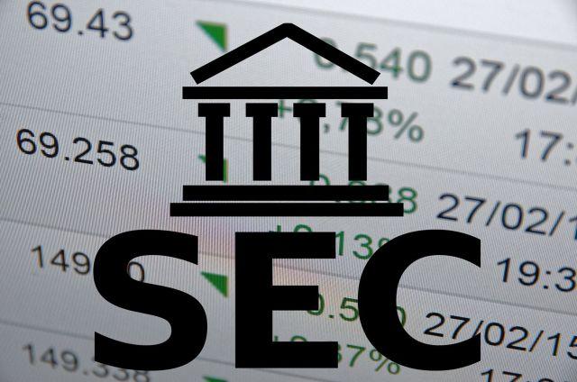 هيئة الأوراق المالية والبورصات الأمريكية SEC تكافئ شخص بلّغ عن مخالفات 10 ملايين دولار!!
