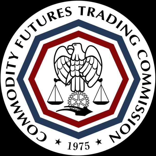 تداول السلع الآجلة CFTC