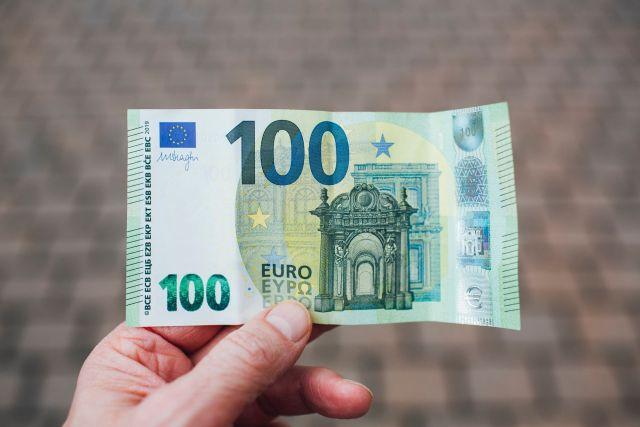 Euro اليورو دولار