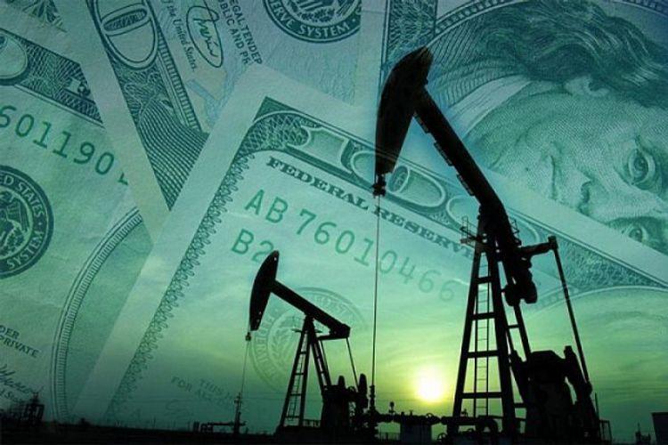 USD OIL النفط الخام الدولار الامريكي
