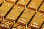 تشكل نموذج المثلث الهابط وقوة الدولار الأمريكي تدفع الذهب للمزيد من الهبوط